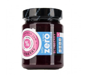 "Mr. Djemius Zero Jam ""Blueberry"" 270g"