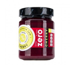 "Mr. Djemius Zero Jam ""Cherry"" 270g"