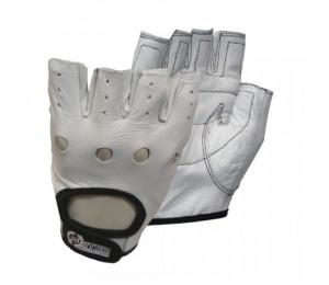 "Scitec Gloves ""White Style"""