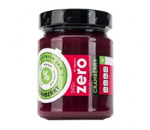 """Mr. Djemius Zero Jam """"Cranberry"""" 270g"""