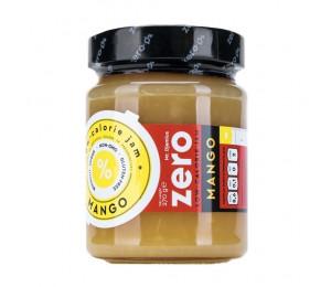 "Mr. Djemius Zero Jam ""Mango"" 270g"