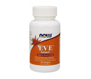 Now Foods EVE 90 softgels