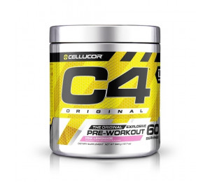 Cellucor C4 Original 390g (60serv)