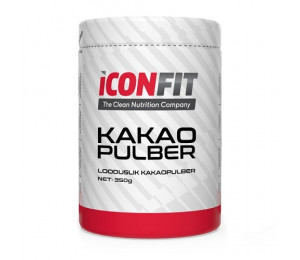 ICONFIT Cacao Powder 350g