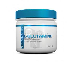 PharmaFirst L-Glutamine 300g