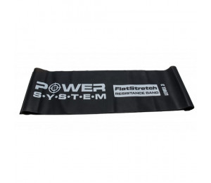 Power System Flat Stretch Band Level 3