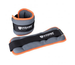 Power System Ankle Weights 2 x 1,5kg