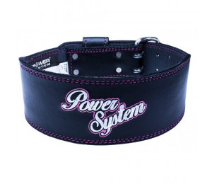 Power System Belt Bella Power Black