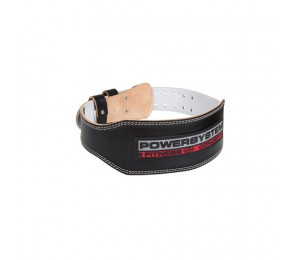 Power System Belt Power Black