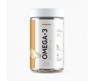 Prozis Omega 3, 90 softgels
