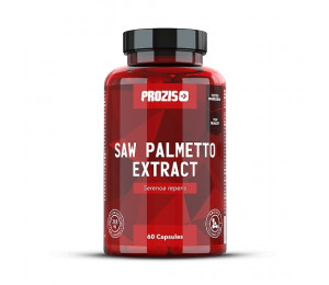 Prozis Saw Palmetto Extract 159mg 60caps