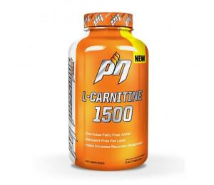 Physique Nutrition L-Carnitine 240caps