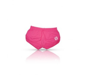 Scitec Pink Shorts Girl