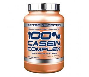 Scitec 100% CASEIN COMPLEX, 920g