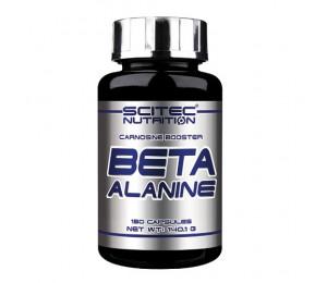 Scitec Beta Alanine Caps, 150 caps
