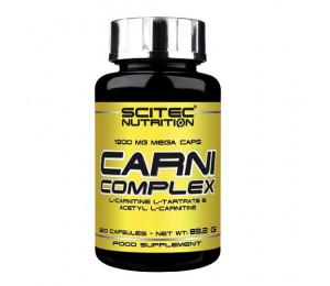 Scitec CARNI COMPLEX, 60caps