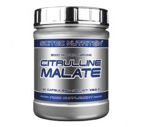 Scitec CITRULLINE MALATE, 90caps