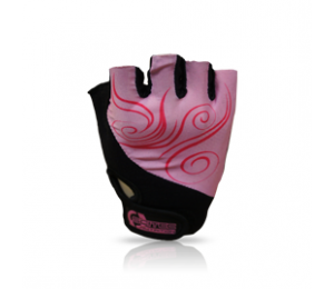 "Scitec Gloves ""Girl Power"""