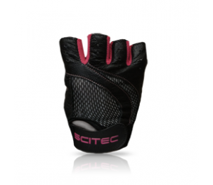 "Scitec Gloves ""Pink Style"""