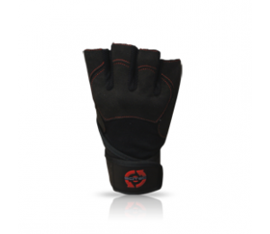 "Scitec Gloves ""Red Style"""