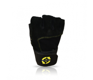 "Scitec Gloves ""Yellow Star"""