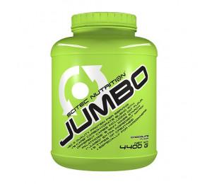 Scitec Jumbo, 4400g
