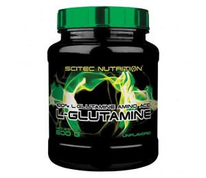 Scitec L-Glutamine 600g