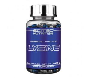 Scitec Lysine 90 caps.