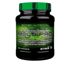 Scitec Multi Pro Plus, 30 packets
