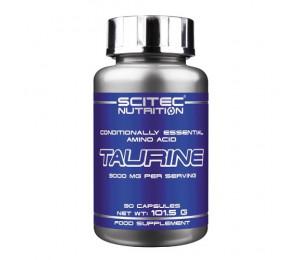 Scitec Taurine, 90 caps