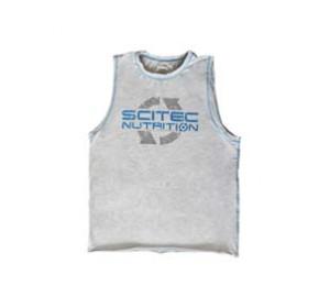T-Shirt Sportsgrey - Scitec Nutrition