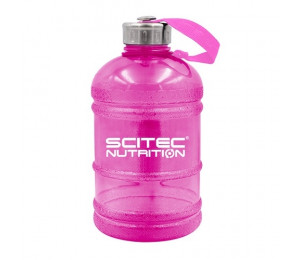 Scitec Water Jug 1300ml Pink