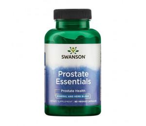 Swanson Prostate Essentials 90vcaps