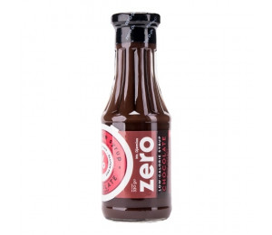"Mr. Djemius Zero Syrup ""Chocolate Cherry"" 330g"