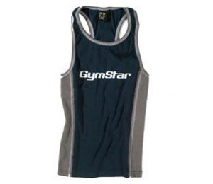 "Tank Top ""Back Star"" - GymStar"