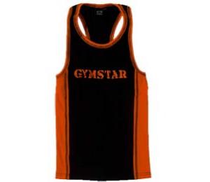 "Tank Top ""Big Stripe"" - GymStar"