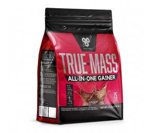 BSN True Mass All in 1 Gainer 4200g