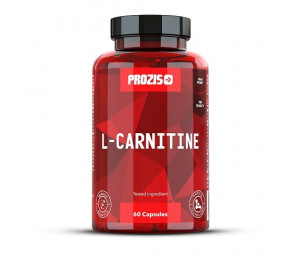 Prozis L-Carnitine 1500mg, 60caps