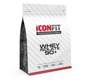 ICONFIT Whey Isolate 90+, 1000g