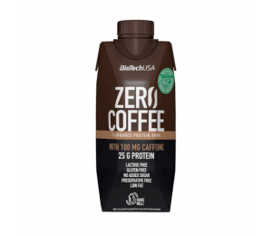 Biotech USA Zero Coffee 330ml