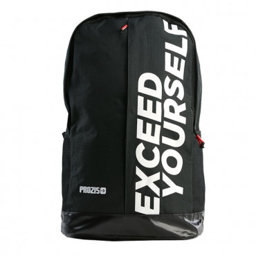 Prozis Exceed Yourself Black-White Backpack
