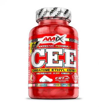 AMIX CEE Creatine Ethyl Ester 125caps
