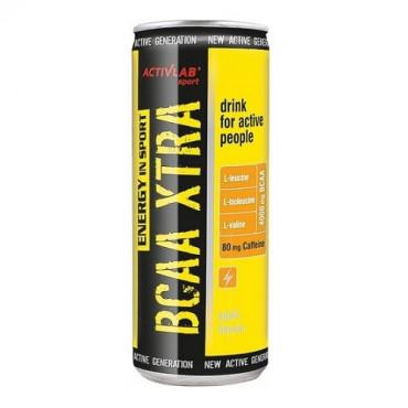 Activlab BCAA Xtra Drink Energy 250ml