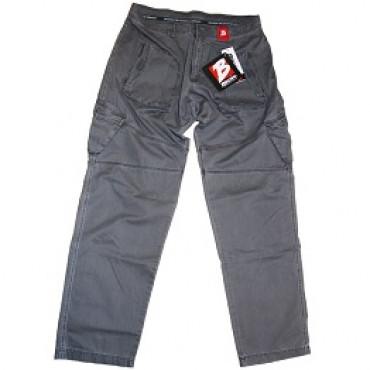"""Brachial Cargo pants """"Zone"""" - Grey"""