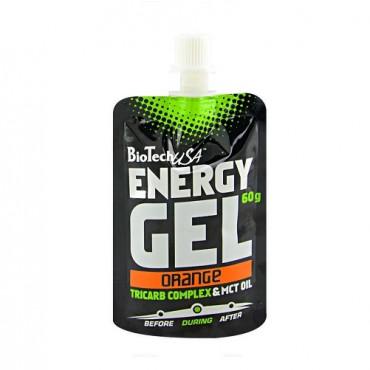 BioTech USA Energy Gel 60g