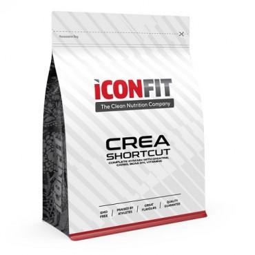 ICONFIT CREA Shortcut 1000g