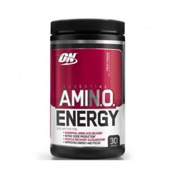 Optimum Nutrition Essential Amino Energy, 270g