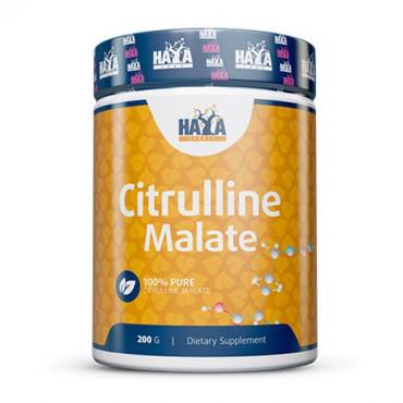 Haya Labs Citrulline Malate 200g