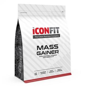 ICONFIT MASS Gainer 1500g