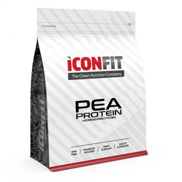 ICONFIT Pea Protein, 800g
